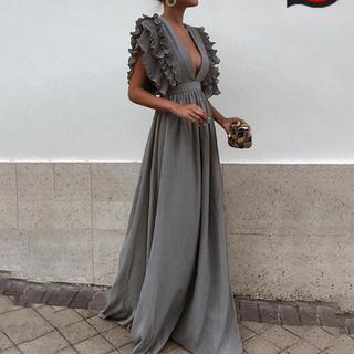 アリシアスタン(ALEXIA STAM)の海外インポート ロング丈ドレス(ロングドレス)
