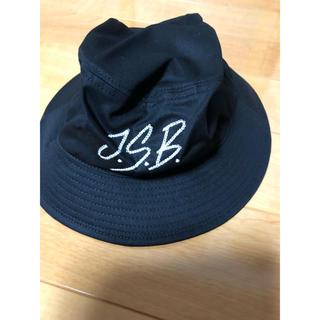 サンダイメジェイソウルブラザーズ(三代目 J Soul Brothers)のJ.S.Bバケットハット(ミュージシャン)
