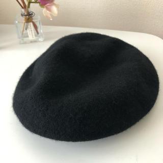 ジーユー(GU)のベレー帽 GU (ハンチング/ベレー帽)