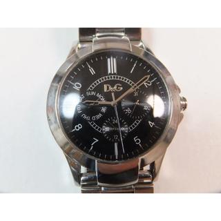 DOLCE&GABBANA - ドルチェ&ガッパーナ腕時計