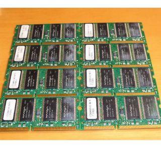 ノートPC用256MBメモリ (PCパーツ)