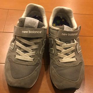 New Balance - ニューバランス 996 キッズ 20センチ