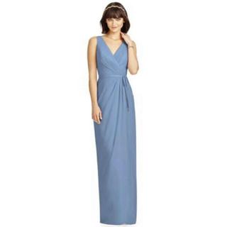 良質 カラードレス 花嫁 二次会ドレス ウェディング(ウェディングドレス)
