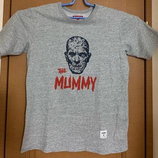 シュプリーム(Supreme)のsupreme  THE MUMMY Tシャツ(Tシャツ/カットソー(半袖/袖なし))