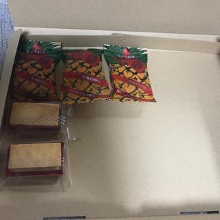 ☆日出土パイナップルケーキ6個と滋養製菓4個セット