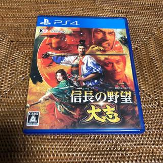 プレイステーション4(PlayStation4)の信長の野望  大志  PS4(家庭用ゲームソフト)