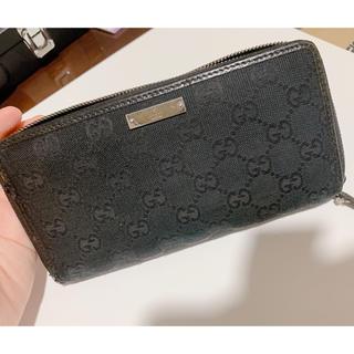 グッチ(Gucci)のGUCCI 財布(長財布)
