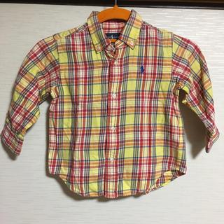 ラルフローレン(Ralph Lauren)のシャツ 90(ブラウス)