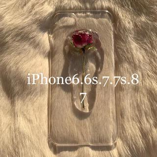 iPhone6.6s.7.7s.8【7】(スマホケース)