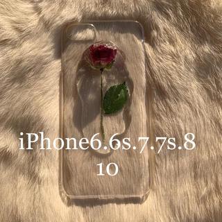 iPhone6.6s.7.7s.8【10】(スマホケース)