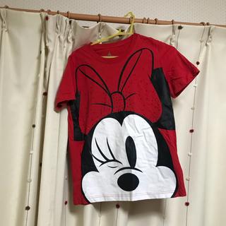 ディズニー(Disney)の上海Disney Tシャツ(Tシャツ(半袖/袖なし))