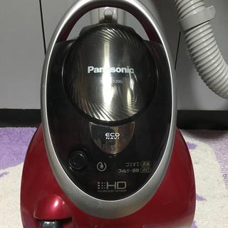 パナソニック(Panasonic)のパナソニック   エコナビ掃除機(掃除機)