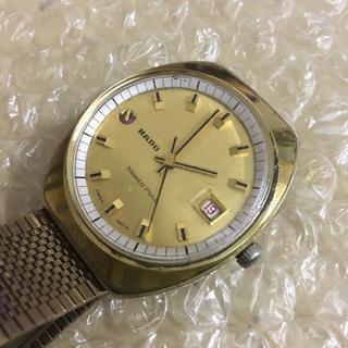 ラドー(RADO)のRADO 腕時計 中古(腕時計(アナログ))