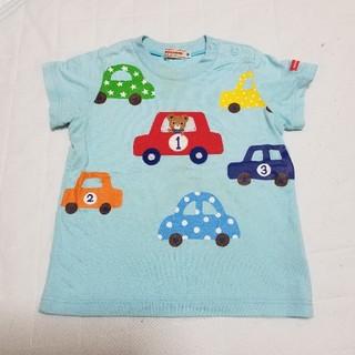 ミキハウス(mikihouse)のミキハウス(Tシャツ)