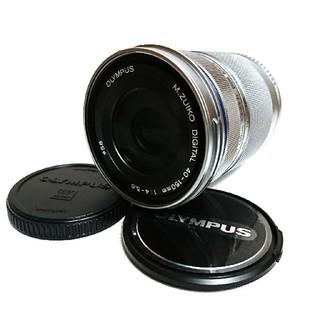 オリンパス(OLYMPUS)のOLYMPUS PEN PL 望遠ズーム 40-150mm(レンズ(ズーム))