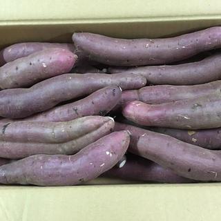 しっとり甘い♡熊本産紅はるか約9キロ(野菜)
