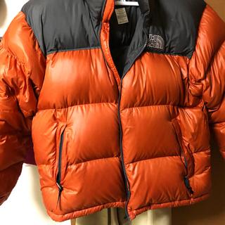 ザノースフェイス(THE NORTH FACE)のNuptse jacket (ダウンジャケット)