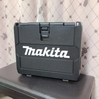 新品 マキタ 18V コードレスインパクトドライバ フルセット(工具/メンテナンス)