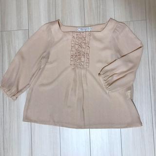 クチュールブローチ(Couture Brooch)のCouture Broochブラウス(シャツ/ブラウス(長袖/七分))