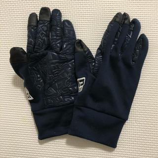 ニューエラー(NEW ERA)のニューエラ NEW ERA 手袋 グローブ(手袋)