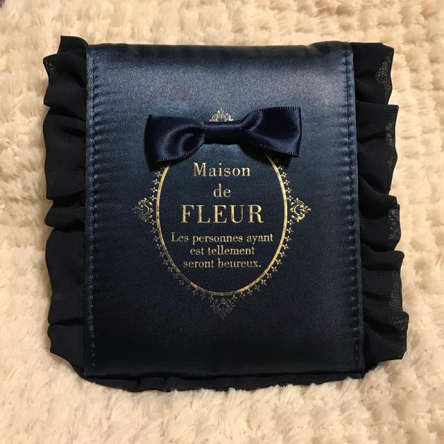 iphone8plus ケース バーバリー - Maison de FLEUR - Maison de FLEUR ミラーの通販 by ARY's shop|メゾンドフルールならラクマ