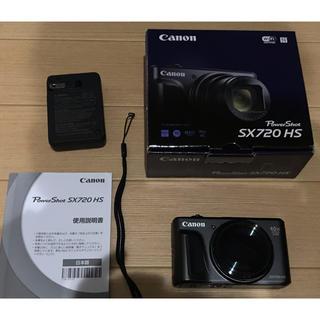 キヤノン(Canon)のCanon (コンパクトデジタルカメラ)