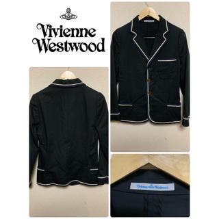 ヴィヴィアンウエストウッド(Vivienne Westwood)のVivienne Westwood ヴィヴィアン・ウエストウッド  ジャケット(テーラードジャケット)