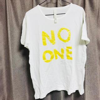 アイアムアイ(I am I)のアイアムアイインファクト シャツ(Tシャツ(半袖/袖なし))
