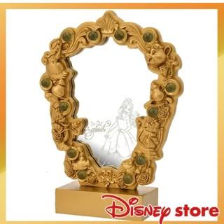 ディズニー(Disney)のディズニーストア LEDスタンドミラー  美女と野獣 (スタンドミラー)