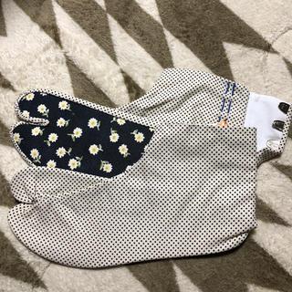 ソウソウ(SOU・SOU)の足袋24センチ位最終値下げ!!(和装小物)