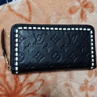 ルイヴィトン(LOUIS VUITTON)のヴィトン モノグラム 財布 ウォレット(財布)