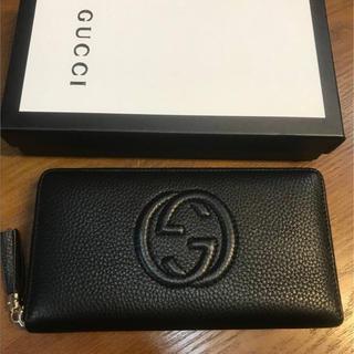 グッチ(Gucci)のグッチ 長財布 新品(財布)