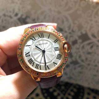 カルティエ(Cartier)のカルティエ時計保管売り切り2月21日まで出品(腕時計)