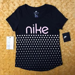 ナイキ(NIKE)の☆ 新品 NIKE ナイキ Tシャツ 140 Sサイズ☆(Tシャツ/カットソー)