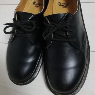 ドクターマーチン(Dr.Martens)のドクターマーチン3ホール(ブーツ)