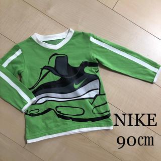 ナイキ(NIKE)のNIKE90㎝(Tシャツ/カットソー)