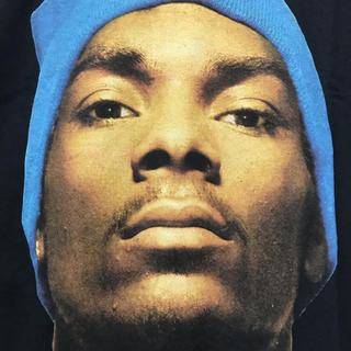 スヌープドッグ(Snoop Dogg)のまきさん専用 スヌープドッグ Big Face Tee XXL相当 XL(Tシャツ/カットソー(半袖/袖なし))