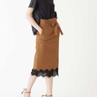 ジルスチュアート(JILLSTUART)の晴れるや様専用。新品未使用ジルスチュアートスカート(ロングスカート)