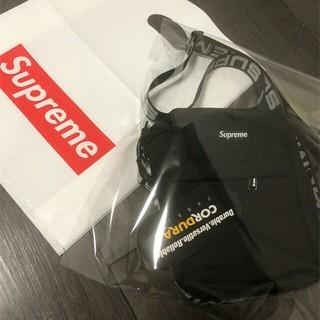 シュプリーム(Supreme)のSupreme 18SS Small Shoulder Bag     (ショルダーバッグ)