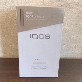 IQOS - IQOSマルチ