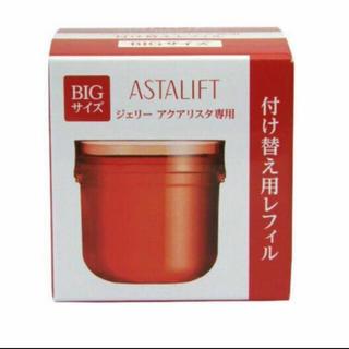 アスタリフト(ASTALIFT)のアスタリフト アクアリスタ(ブースター / 導入液)