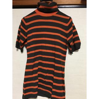 アツロウタヤマ(ATSURO TAYAMA)の【新品・未使用】ニット、セーター(ニット/セーター)