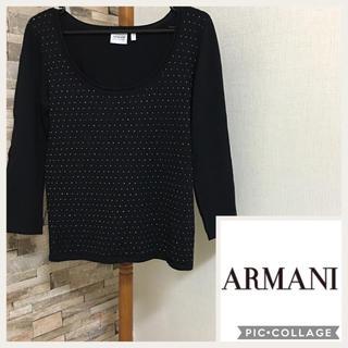 アルマーニ(Armani)のアルマーニ ☆ ニット(ニット/セーター)