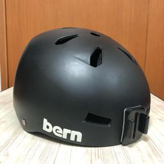 Bern バーン ヘルメットXXL:60.5cm-62cm(その他)