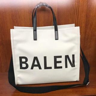 バレンシアガ(Balenciaga)のBALENCIAGA バレンシアガ 大容量トートバッグ(トートバッグ)