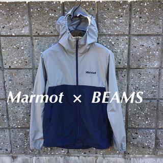 マーモット(MARMOT)のMARMOT  ×  BEAMS(マウンテンパーカー)