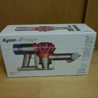 Dyson - ダイソン 掃除機 v7