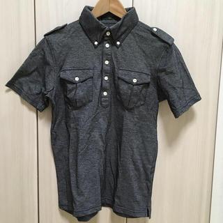 スリック(SLICK)のslick メンズ 半袖プルオーバーシャツ(シャツ)
