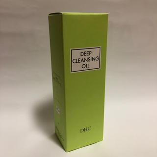 ディーエイチシー(DHC)のDHC 薬用ディープクレンジングオイル(L)(クレンジング / メイク落とし)