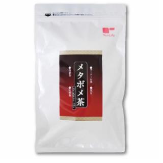 ティーライフ(Tea Life)のメタボメ茶(健康茶)